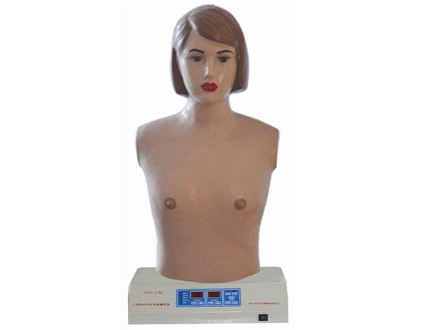 KAR/XF Digital Remote Controlled Cardiopulmonary A...