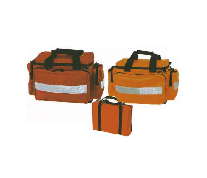 Electrical first aid kit