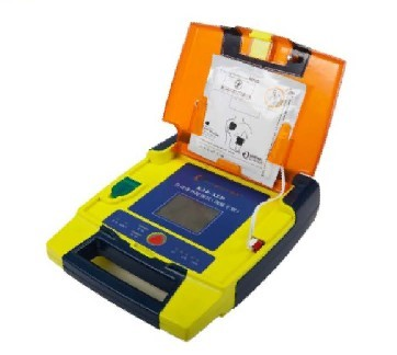 KAR/AED98F Automated External Defibrillator