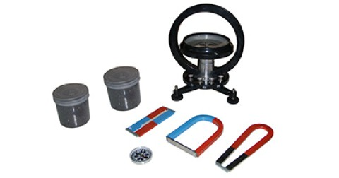 Kit for Magnetism Experiments