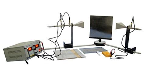 MICROWAVE OPTICS SYSTEM