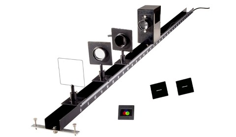 OPTICAL BENCH & ACCESSORIES